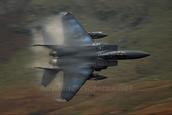 97-0217 - USA - Air Force McDonnell Douglas F-15E Strike Eagle