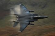 97-0217 - USA - Air Force McDonnell Douglas F-15E Strike Eagle aircraft