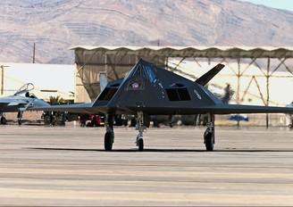 86-0838 - USA - Air Force Lockheed F-117A Nighthawk