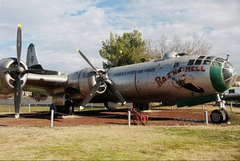 44-70064 - USA - Air Force Boeing B-29 Superfortress