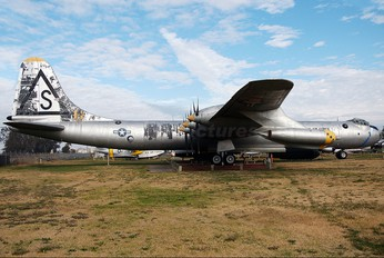 51-13730 - USA - Air Force Convair B-36 Peacemaker