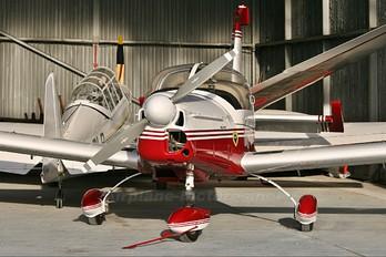 OM-LNU - Aeroklub Žilina Zlín Aircraft Z-142
