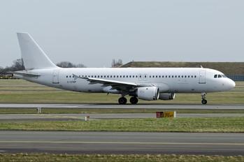 G-STRP - Astraeus Airbus A320