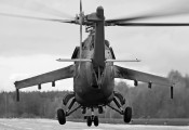 174 - Poland - Army Mil Mi-24D aircraft