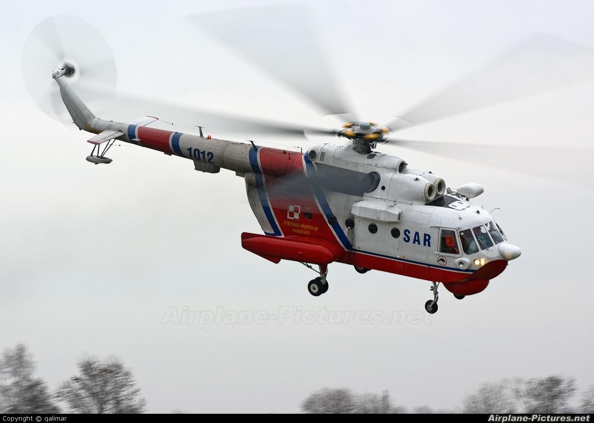 Poland - Navy 1012 aircraft at Undisclosed location