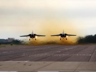 ZE964 - Royal Air Force Panavia Tornado F.3