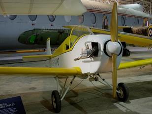 G-AVPC - Private Druine D.31 Turbulent