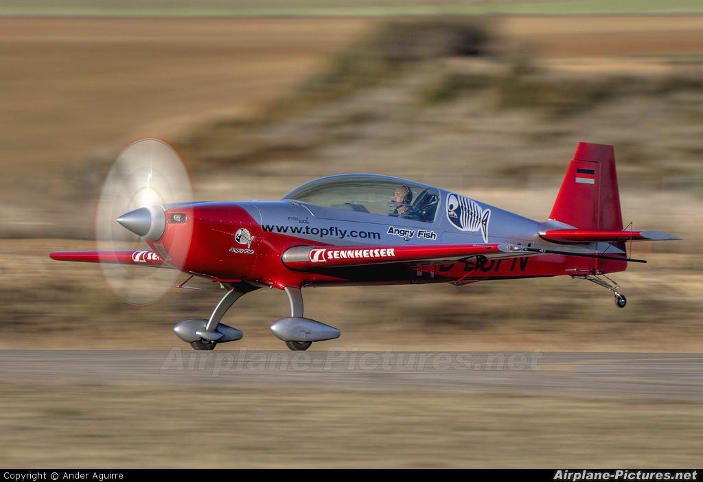 Private D-ESPN aircraft at Santa Cilia de Jaca - Huesca