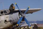 SP-ALG - Fundació Parc Aeronàutic de Catalunya Antonov An-2 aircraft