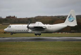 EI-JIV - Air Contractors Lockheed L-100 Hercules