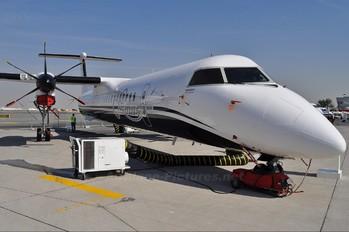 SU-SMI - Smart Aviation de Havilland Canada DHC-8-400Q / Bombardier Q400