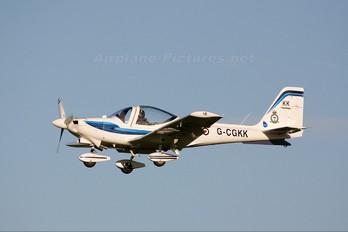 G-CCGK - Babcock Aerospace Grob G115 Tutor T.1 / Heron
