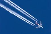 - - QANTAS Airbus A380 aircraft