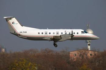HA-FAN - Budapest Aircraft Service Embraer EMB-120 Brasilia