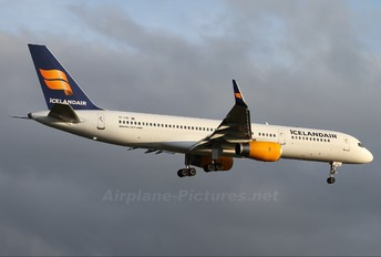TF-FIR - Icelandair Boeing 757-200WL