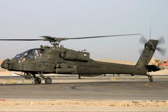 96-5020 - USA - Army Boeing AH-64 Apache