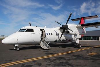 VH-TQG - QantasLink de Havilland Canada DHC-8-200Q Dash 8