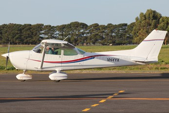 VH-YYX - Private Cessna 172 Skyhawk (all models except RG)