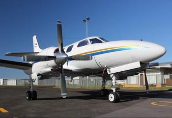VH-OVC - Shortstop Jet Charter Swearingen SA226-T Merlin IIIA