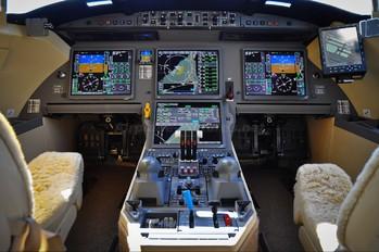HZ-SPAI - Saudia Private Aviation Dassault Falcon 7X