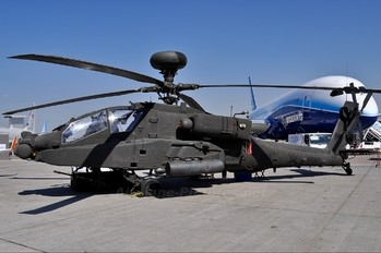 063 - United Arab Emirates - Army Boeing AH-64D Apache