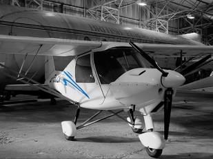 G-SJEN - Private Ikarus (Comco) C42