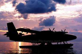 8Q-TMY - Trans Maldivian Airways - TMA de Havilland Canada DHC-6 Twin Otter