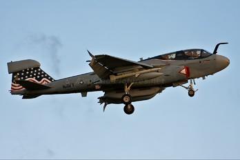 163521 - USA - Navy Grumman EA-6B Prowler