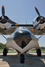 N96UC - Worlds Greatest Airplane Collection Consolidated PBY-5A Catalina