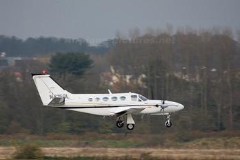 N425SL - Private Cessna 425 Conquest I