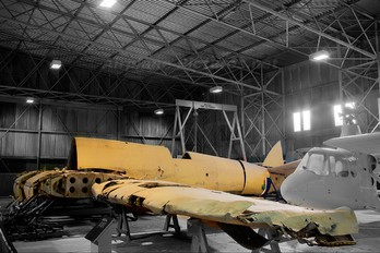 RD220 - South Africa - Air Force Bristol 156 Beaufighter