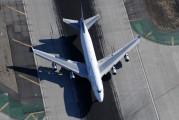 ZK-NBT - Air New Zealand Boeing 747-400 aircraft