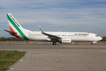 EI-EOJ - Air Italy Polska Boeing 737-800