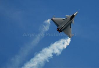 124 - France - Air Force Dassault Rafale C