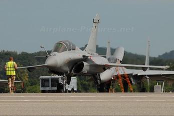 314 - France - Air Force Dassault Rafale B