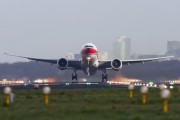 - - Air China Cargo Boeing 777F aircraft