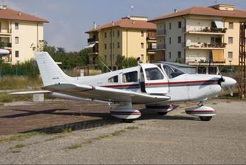 I-JESD - Private Piper PA-28 Archer