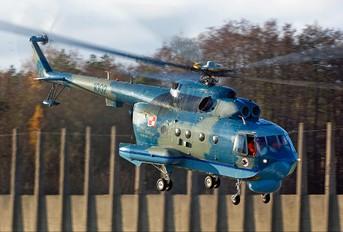 1002 - Poland - Navy Mil Mi-14PL
