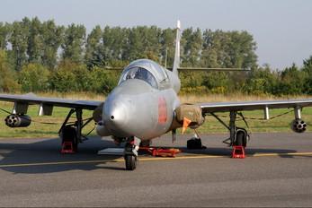 1610 - Poland - Air Force PZL TS-11 Iskra