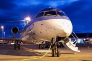 ES-ACC - Estonian Air Canadair CL-600 CRJ-900 aircraft