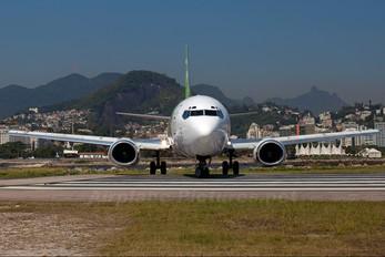 PR-WJB - WebJet Linhas Aéreas Boeing 737-300