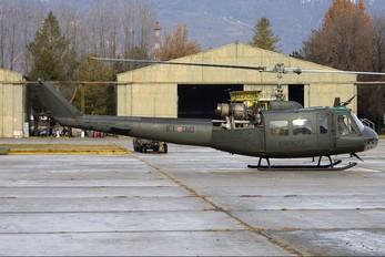 MM80681 - Italy - Army Agusta / Agusta-Bell AB 205