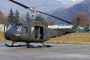MM80724 - Italy - Army Agusta / Agusta-Bell AB 205