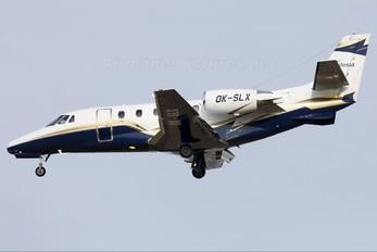 OK-SLX - Silesia Air Cessna 560XL Citation Excel