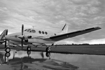 LV-ZTO - Private Beechcraft 90 King Air