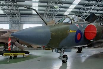 XT288 - Royal Air Force Blackburn Buccaneer S.2B