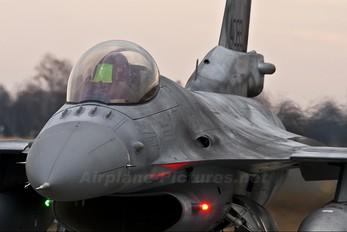 4063 - Poland - Air Force Lockheed Martin F-16C Jastrząb