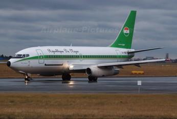 5U-BAG - Niger - Government Boeing 737-200