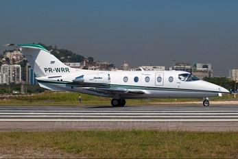 PR-WRR - Lider Taxi Aereo Hawker Beechcraft 400XP Beechjet