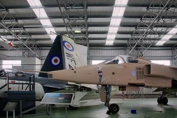 XZ119 - Royal Air Force Sepecat Jaguar GR.1